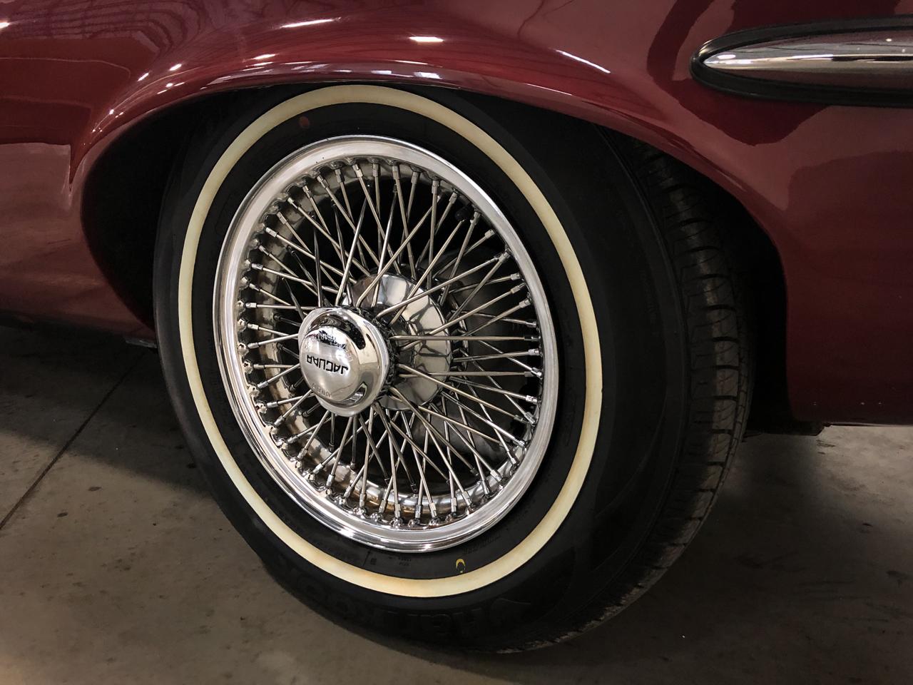 1973 Jaguar XKE 75