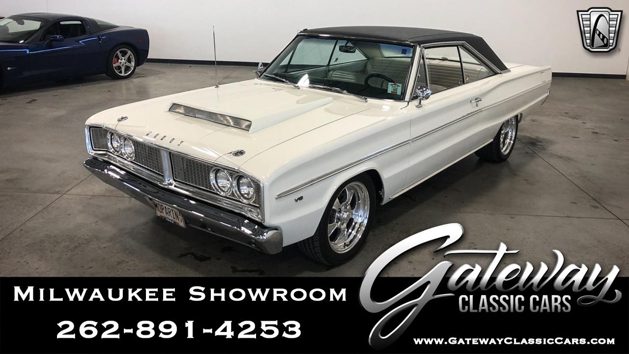 Used 1966 Dodge Coronet