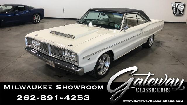 1966 Dodge Coronet<br><span style='font-size: large; font-style: italic'><b>  </b></span>
