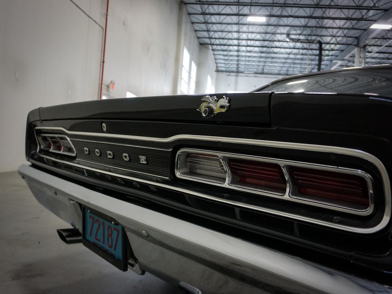 1969 Dodge Coronet 54