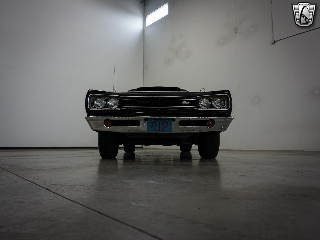 1969 Dodge Coronet 6