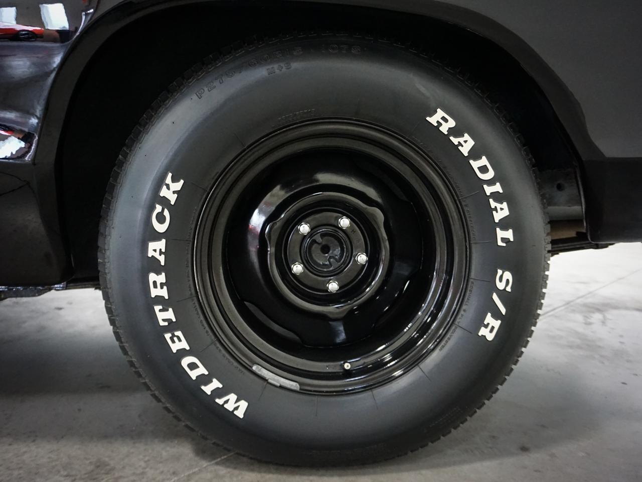 1969 Dodge Coronet 82