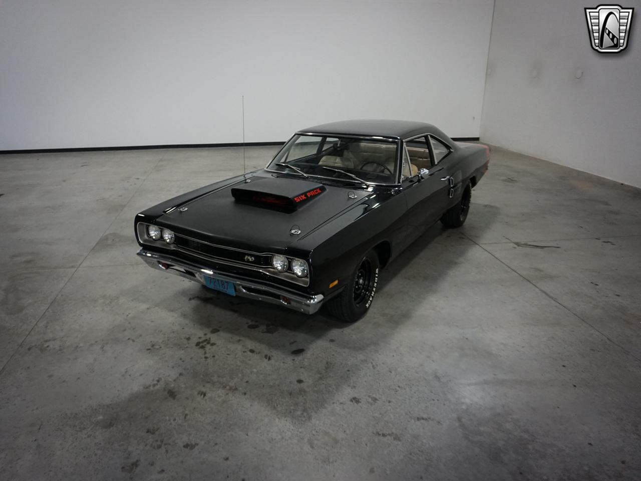1969 Dodge Coronet 8
