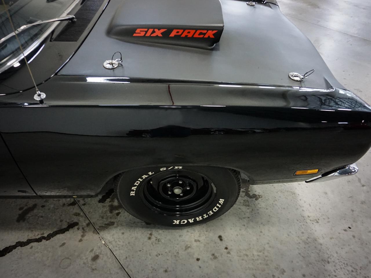 1969 Dodge Coronet 9