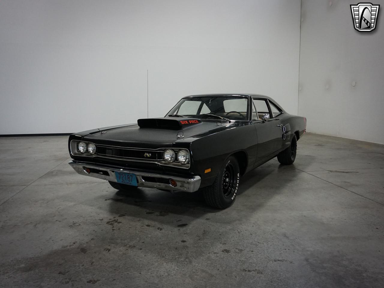 1969 Dodge Coronet 10