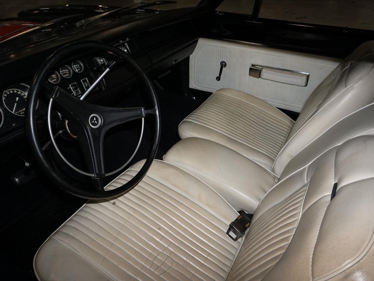 1969 Dodge Coronet 58