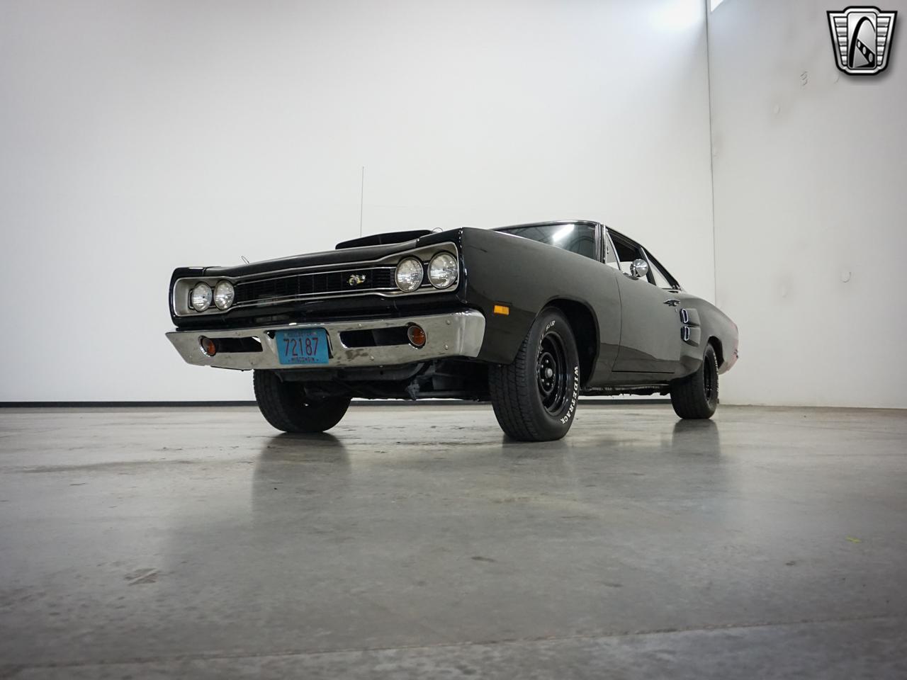 1969 Dodge Coronet 12
