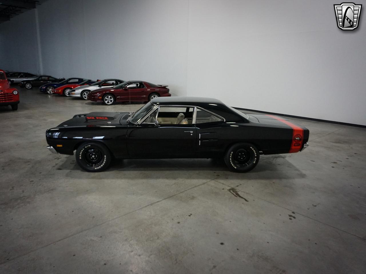 1969 Dodge Coronet 14