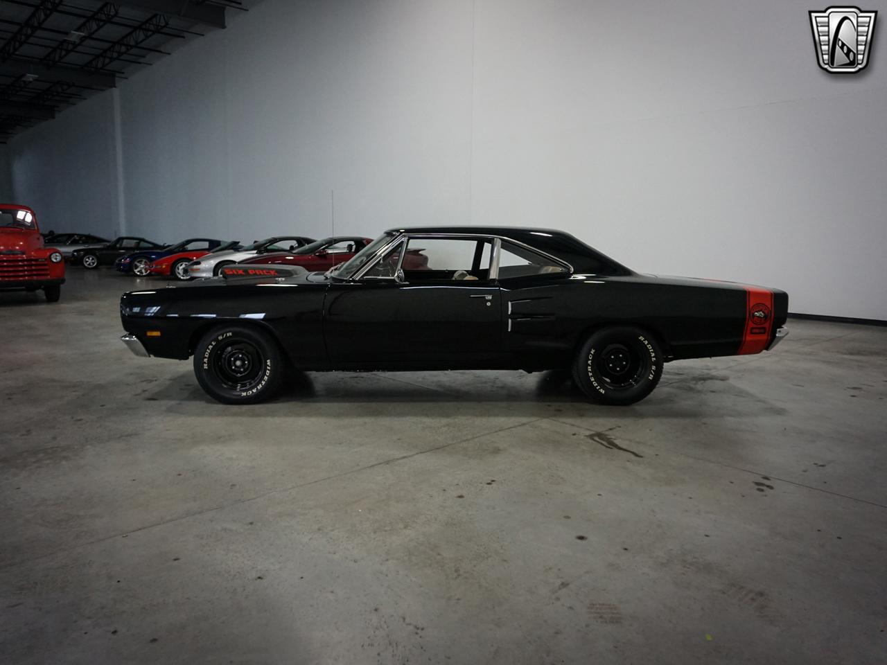 1969 Dodge Coronet 16