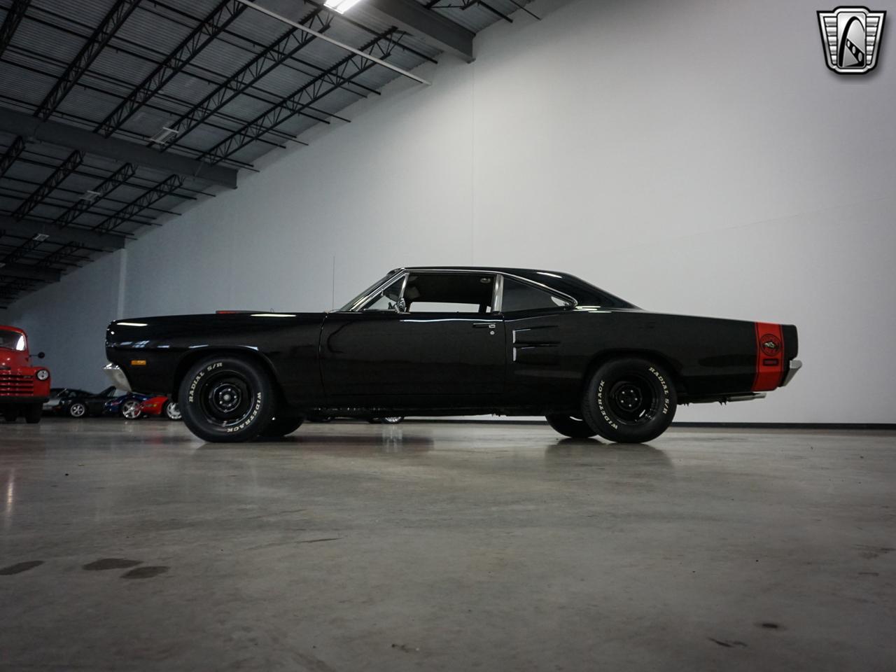 1969 Dodge Coronet 18