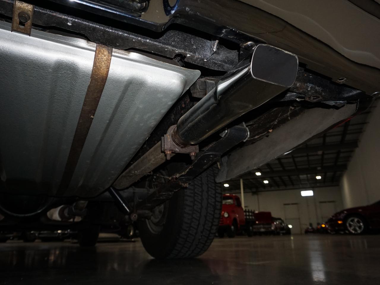 1969 Dodge Coronet 89