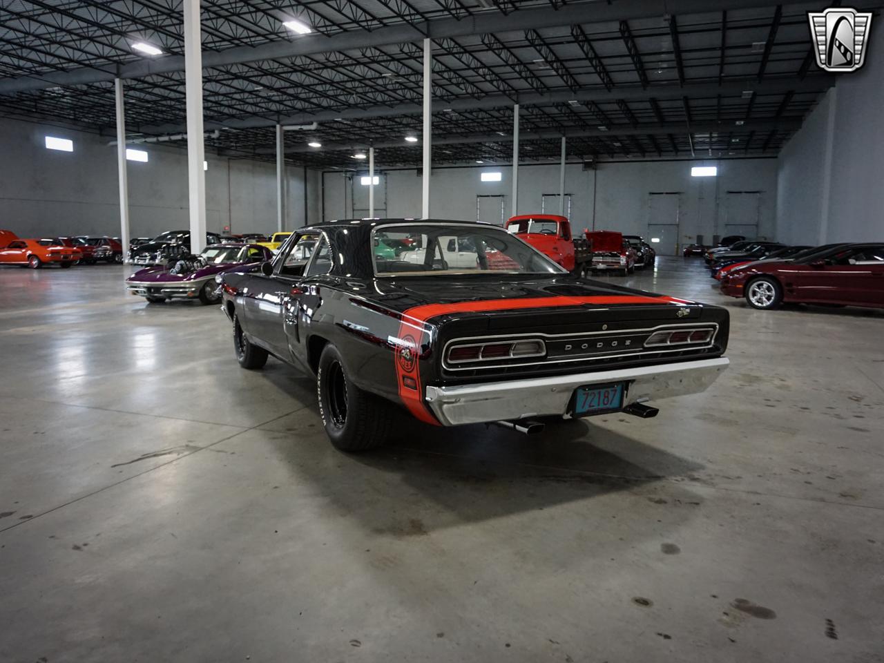 1969 Dodge Coronet 22