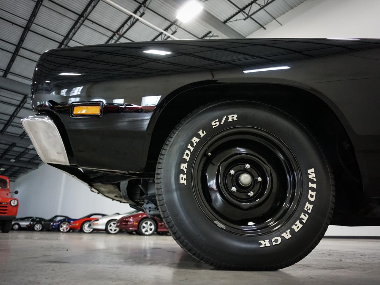 1969 Dodge Coronet 23