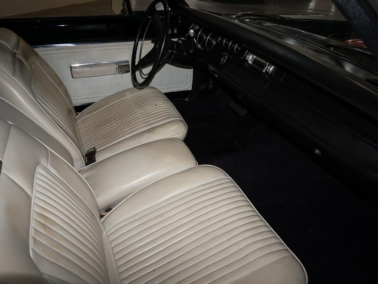 1969 Dodge Coronet 65