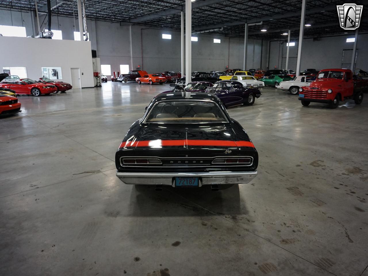 1969 Dodge Coronet 26