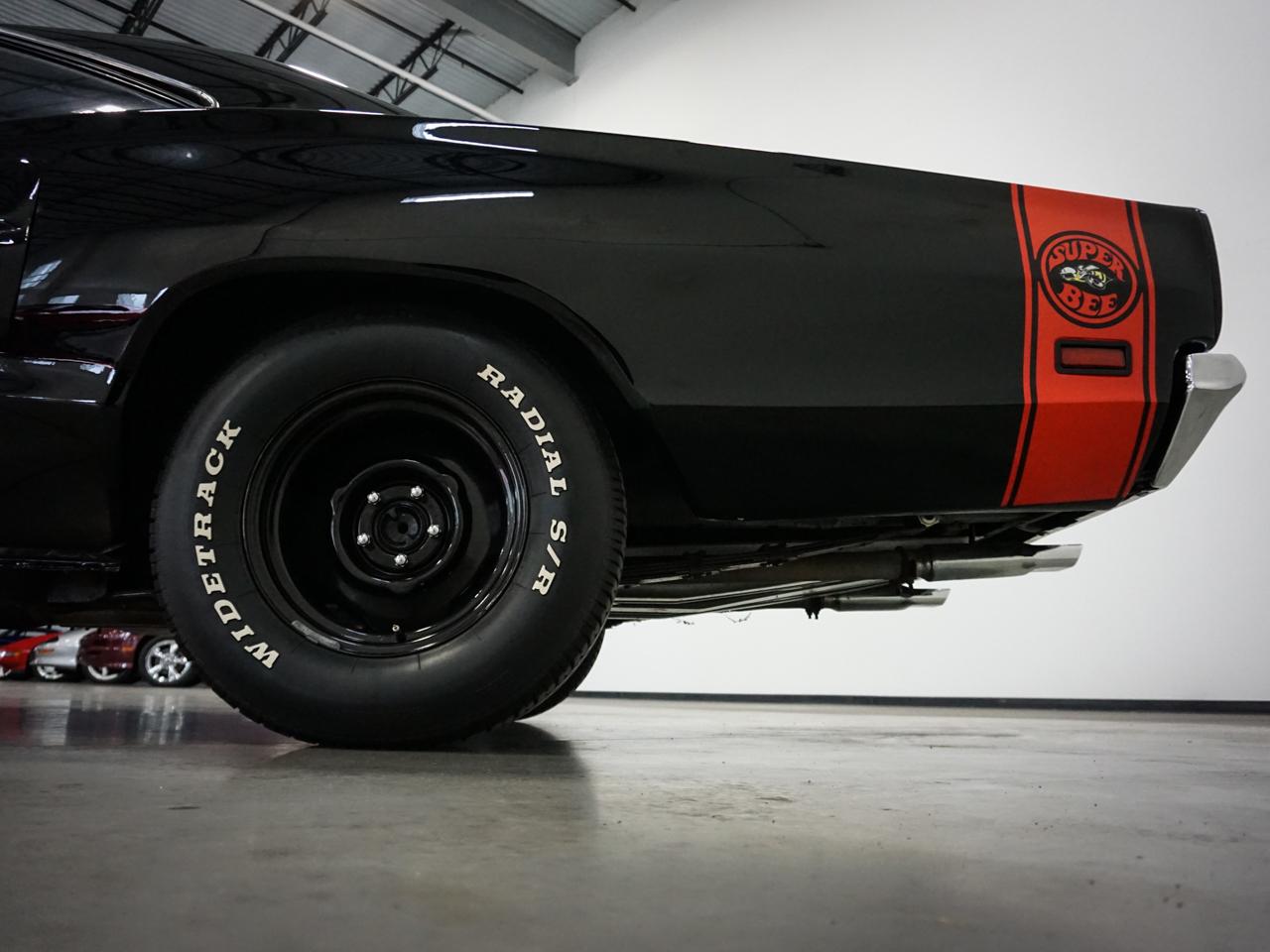 1969 Dodge Coronet 27