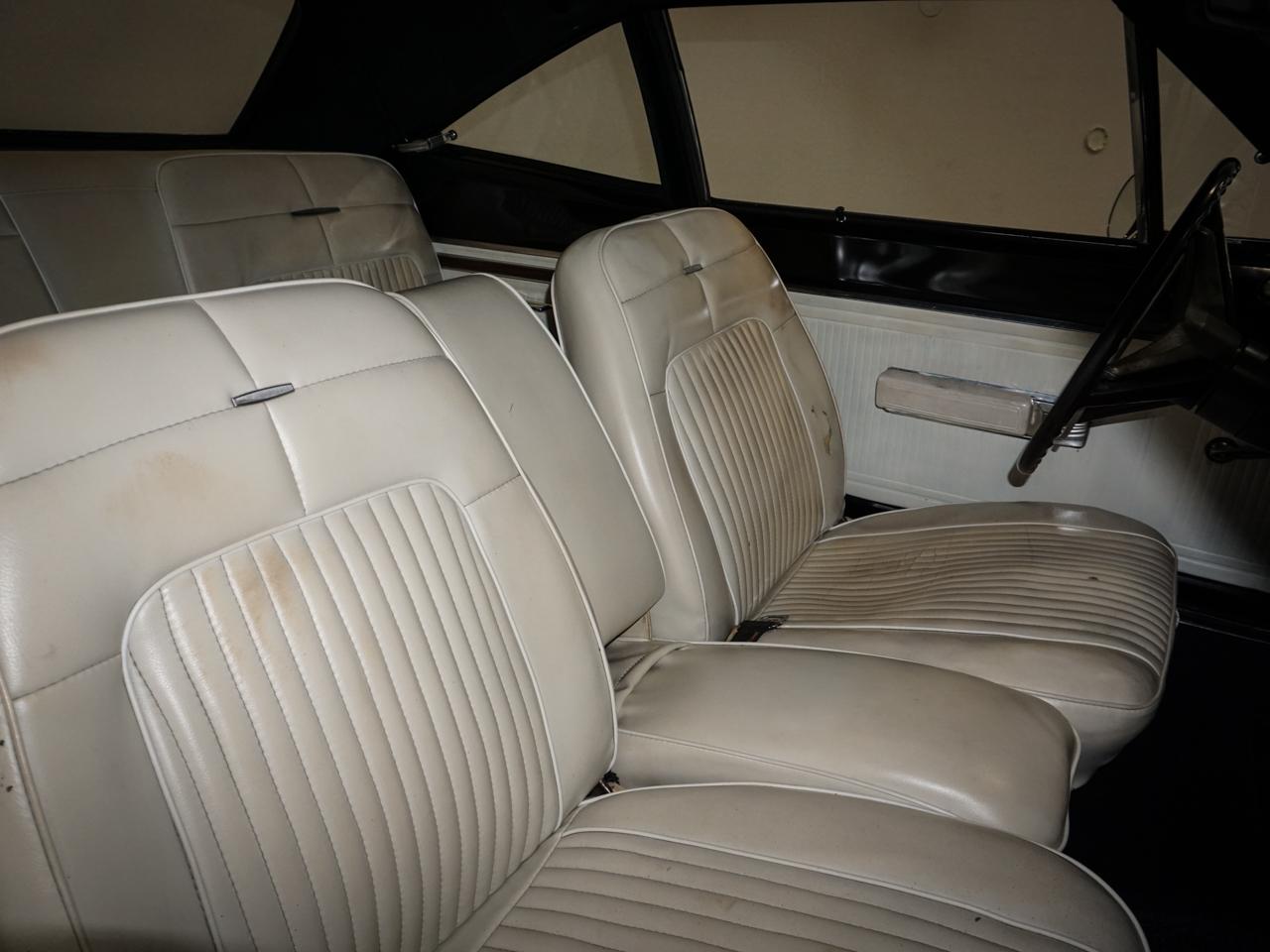 1969 Dodge Coronet 66