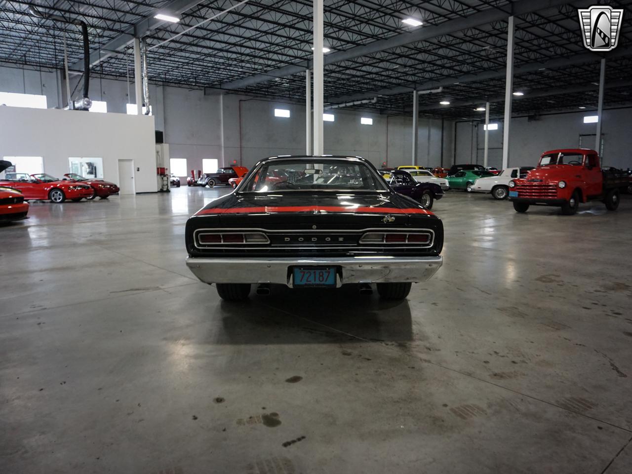 1969 Dodge Coronet 28