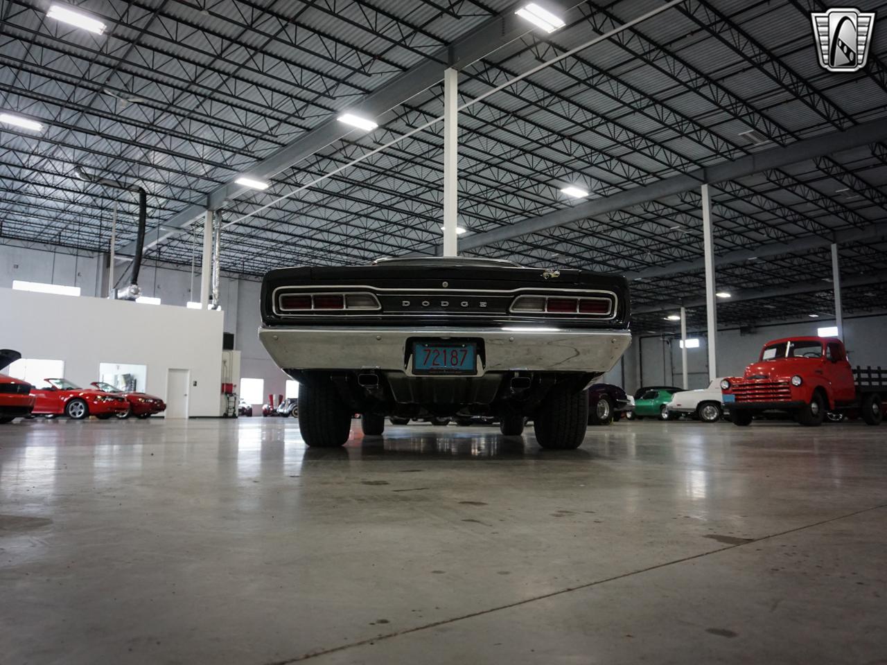 1969 Dodge Coronet 30