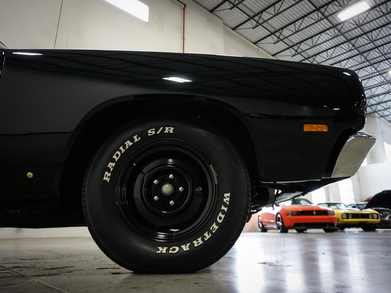 1969 Dodge Coronet 33