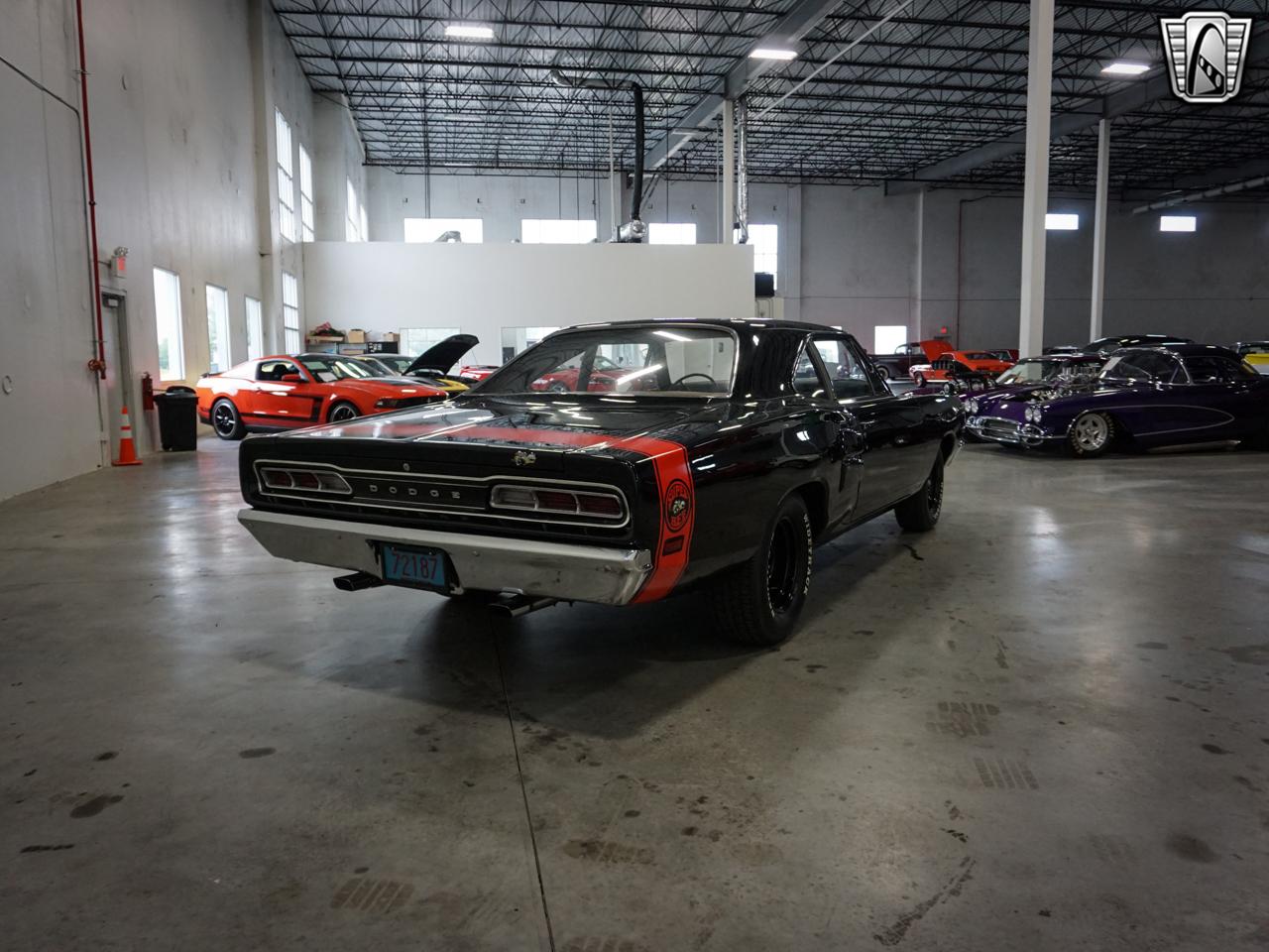 1969 Dodge Coronet 34