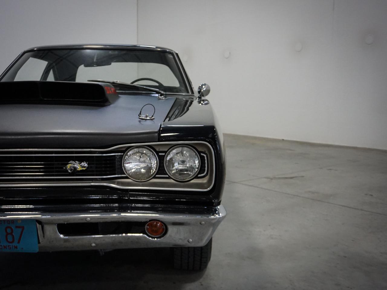 1969 Dodge Coronet 37
