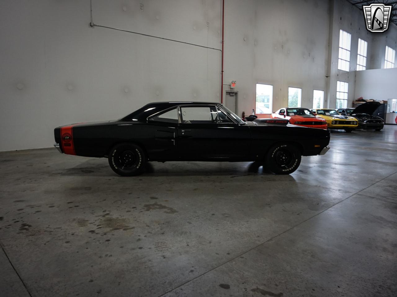 1969 Dodge Coronet 40