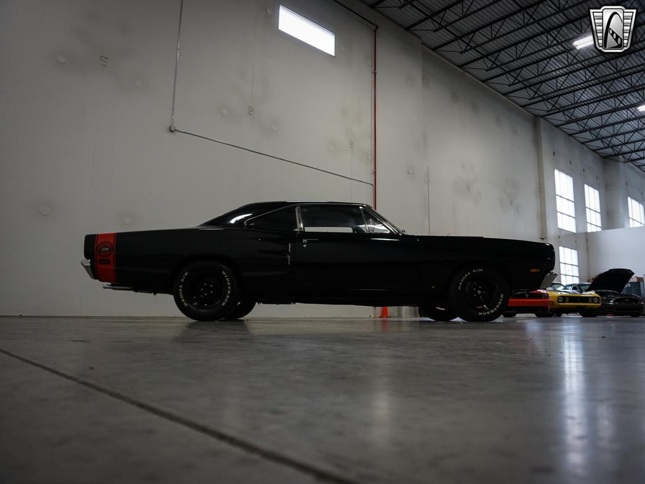 1969 Dodge Coronet 42