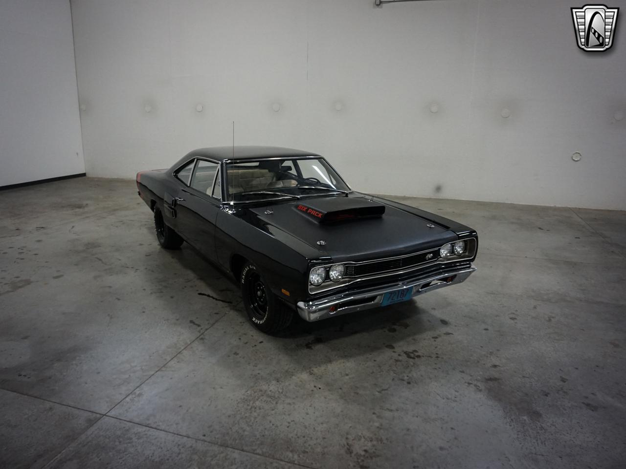 1969 Dodge Coronet 43