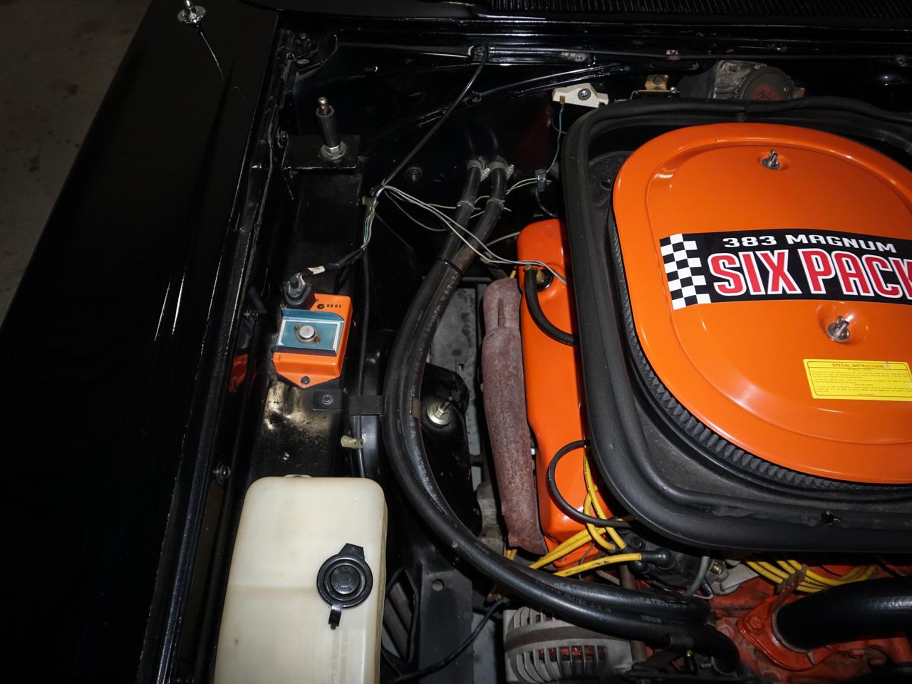 1969 Dodge Coronet 75