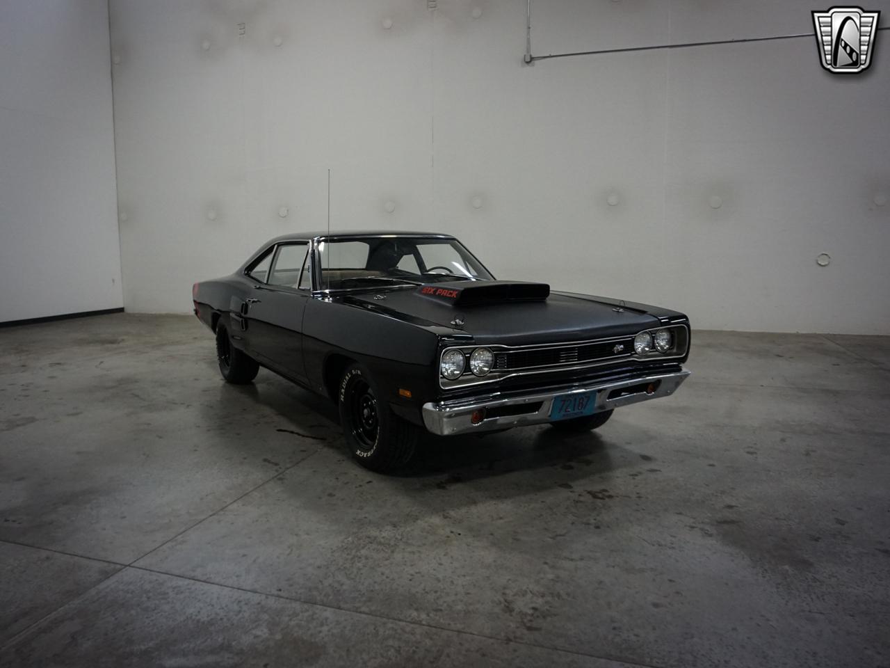 1969 Dodge Coronet 44