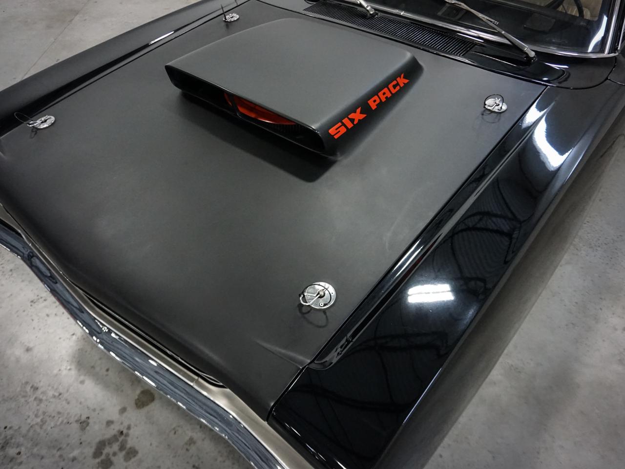 1969 Dodge Coronet 50