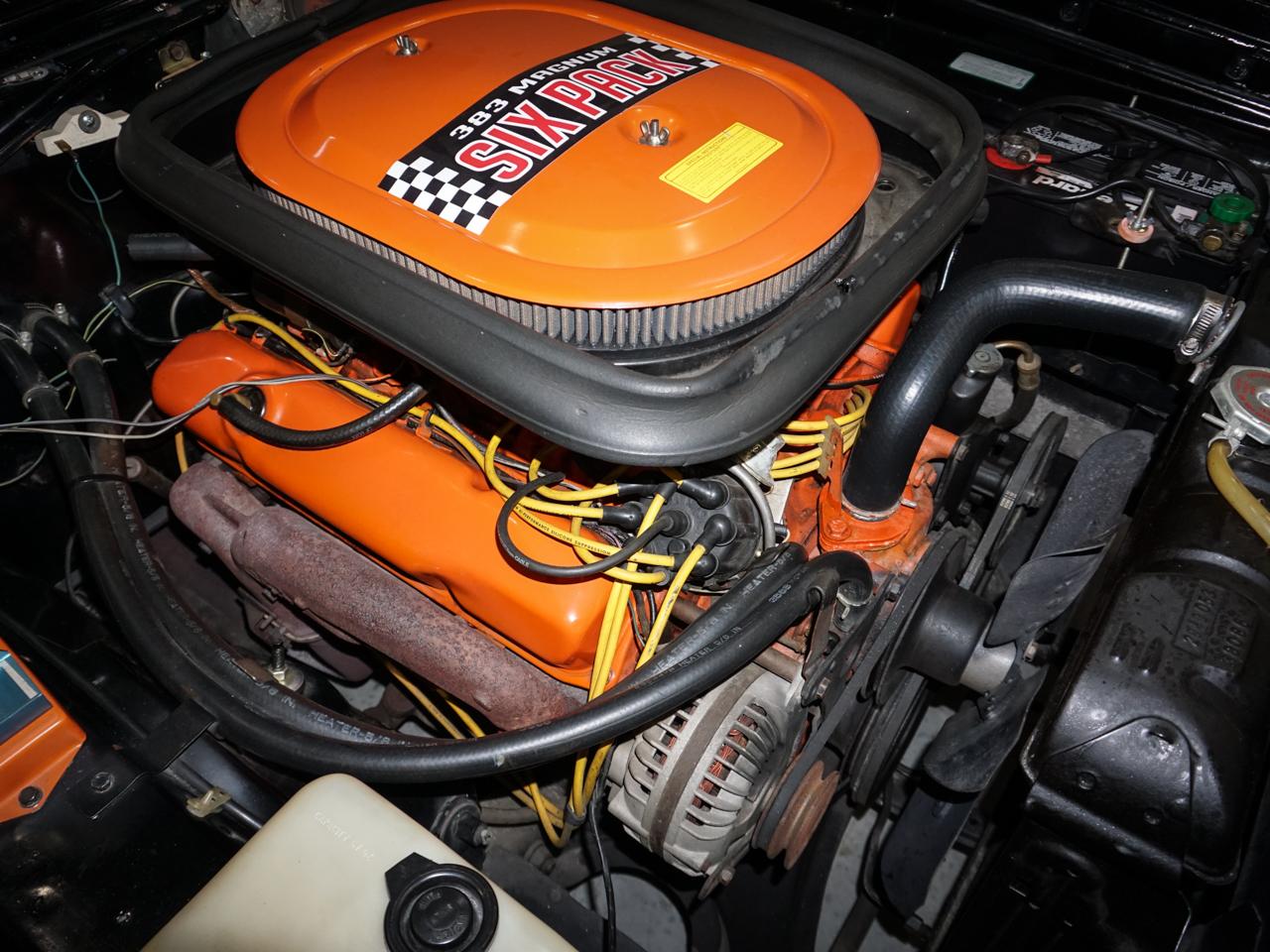 1969 Dodge Coronet 76