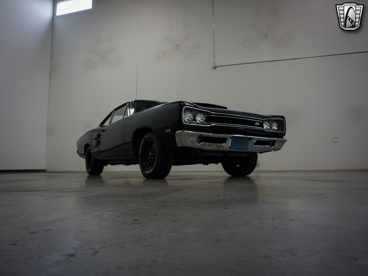 1969 Dodge Coronet 45
