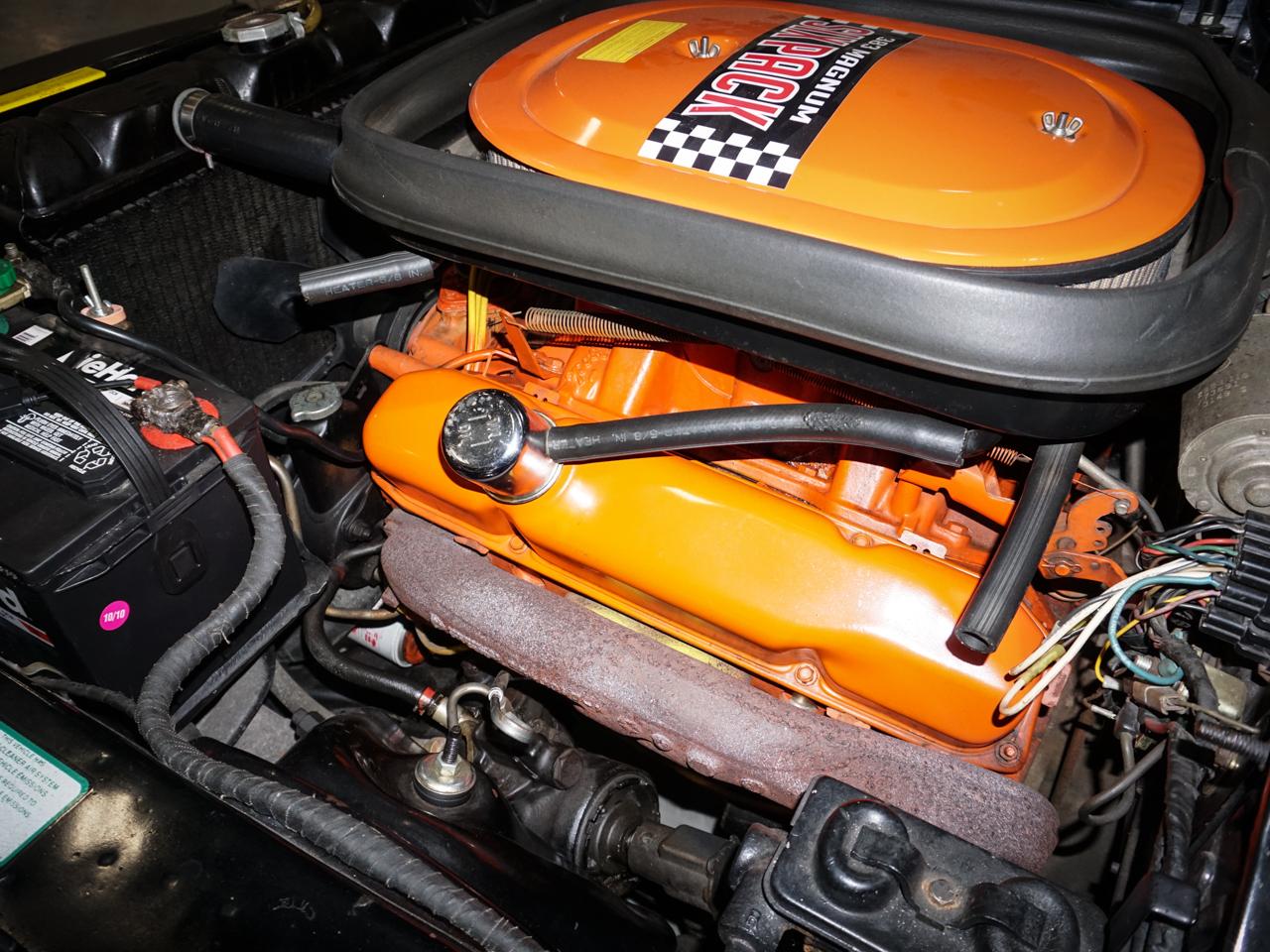1969 Dodge Coronet 77