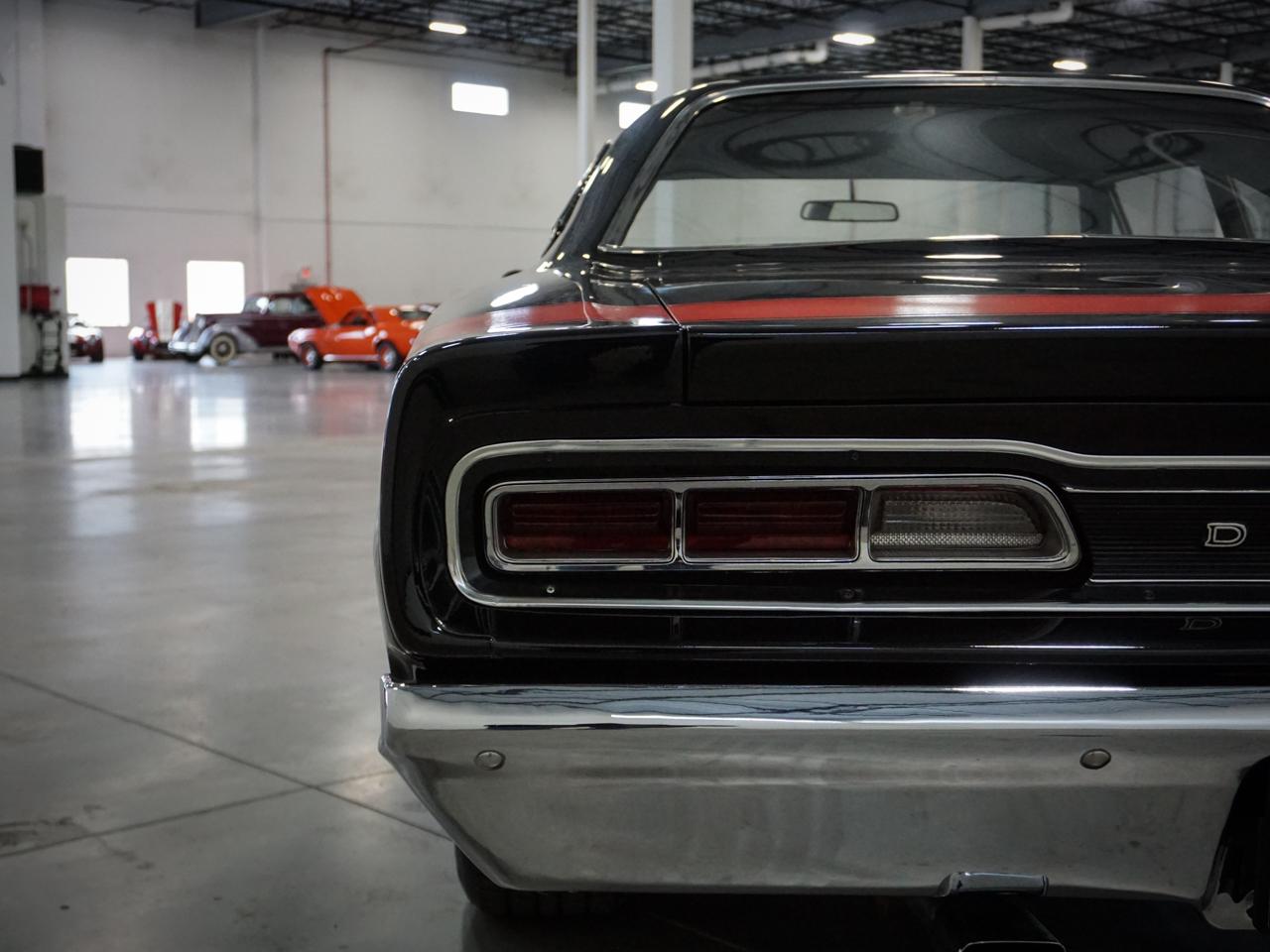 1969 Dodge Coronet 53