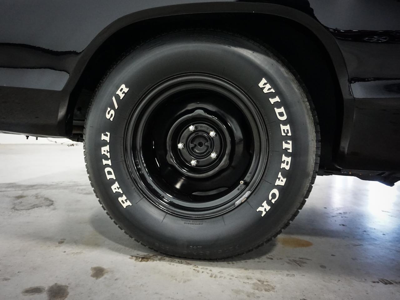 1969 Dodge Coronet 79
