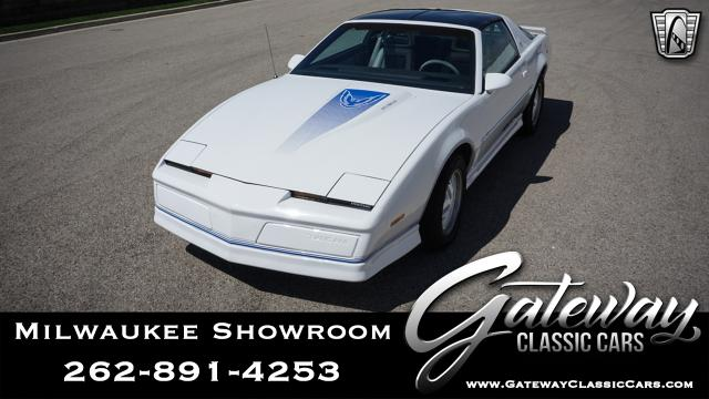 1984 Pontiac Firebird<br><span style='font-size: large; font-style: italic'><b>Trans Am </b></span>