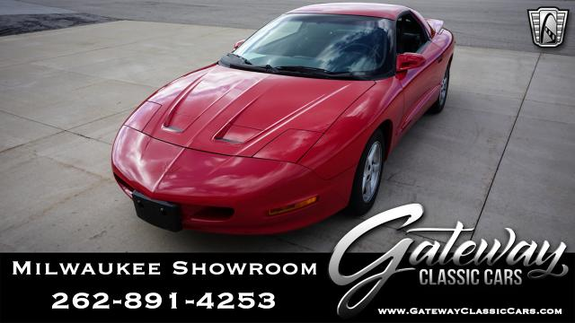 1996 Pontiac Firebird<br><span style='font-size: large; font-style: italic'><b>  </b></span>