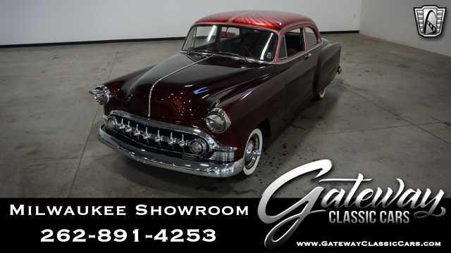 1953 Chevrolet 150