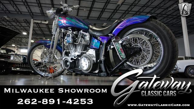 1998 Harley Davidson FXSTSB