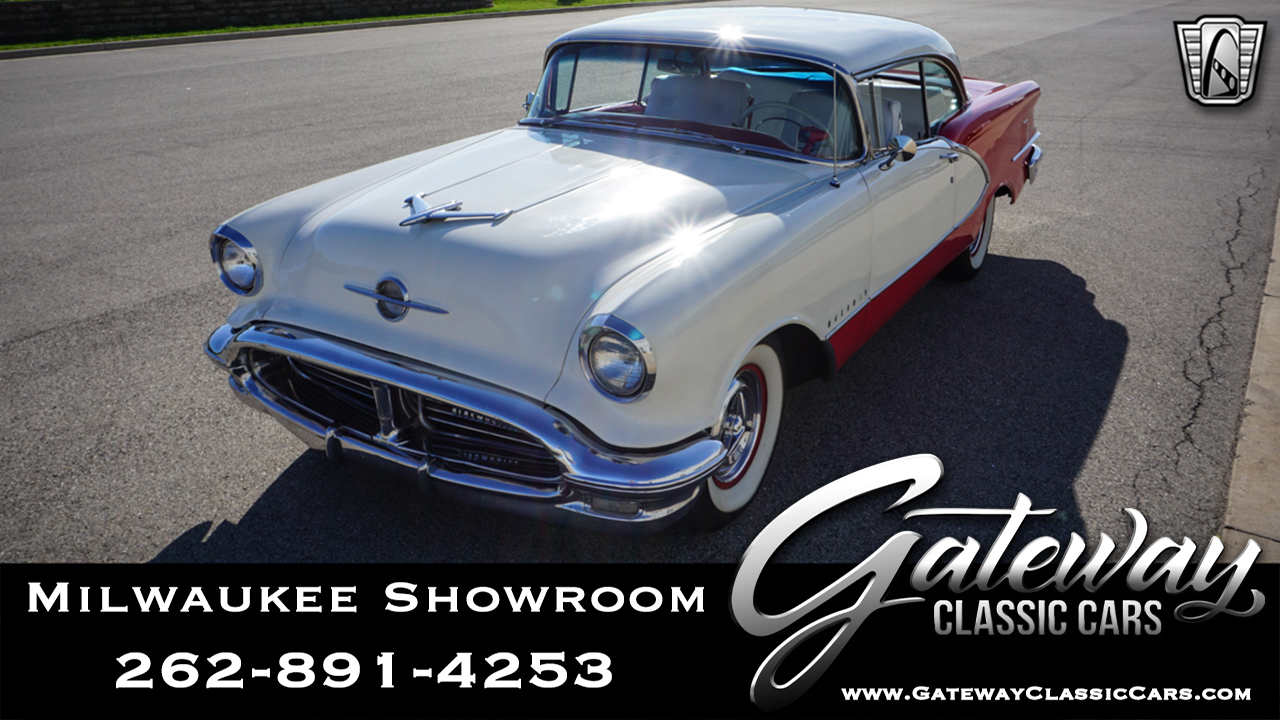 Used 1956 Oldsmobile 98