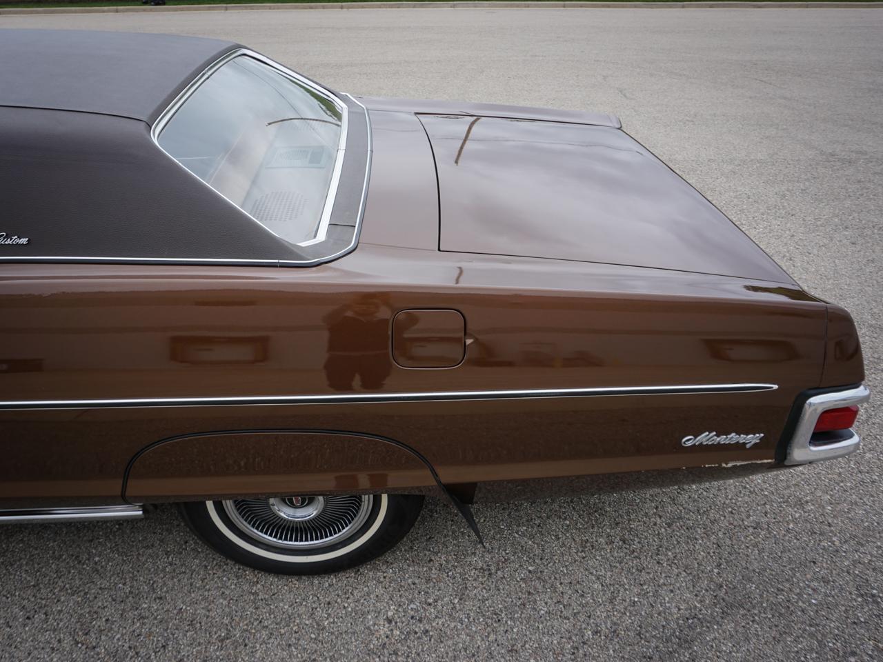 1971 Mercury Monterey 19