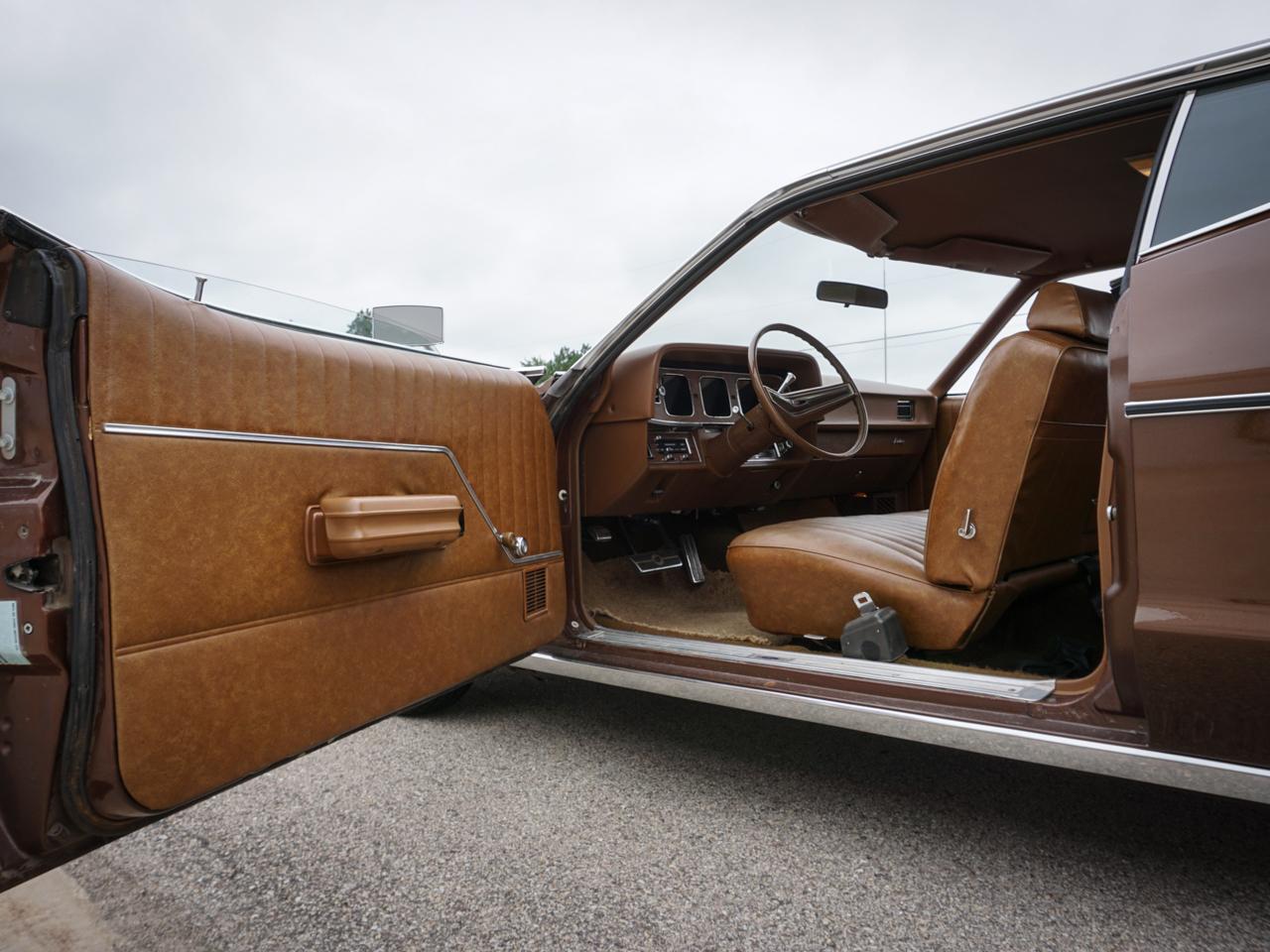 1971 Mercury Monterey 44