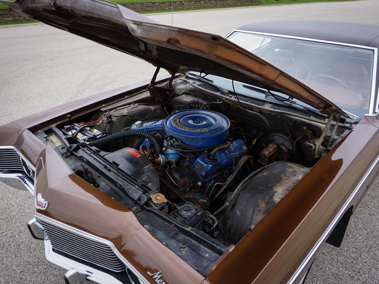 1971 Mercury Monterey 65