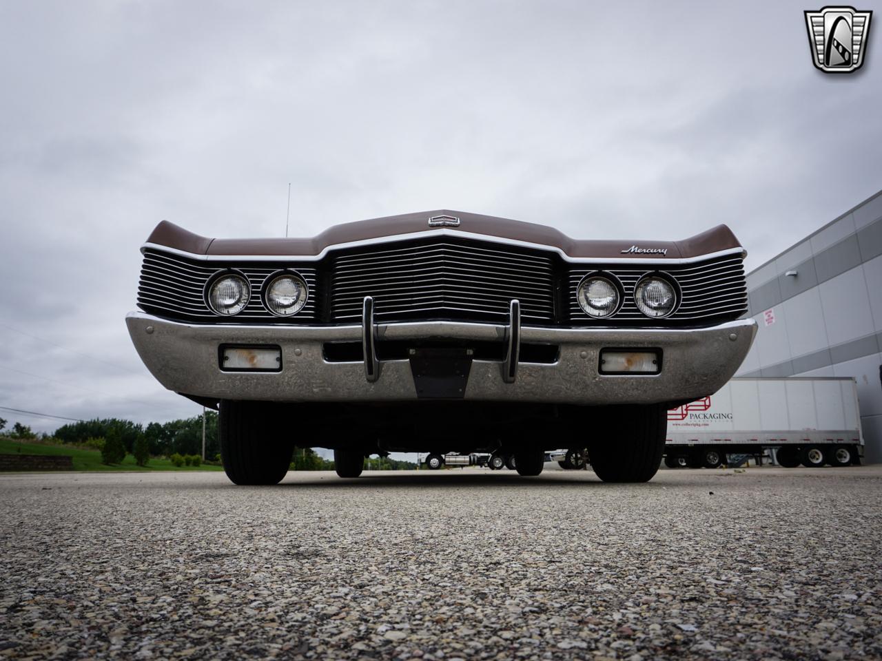 1971 Mercury Monterey 2