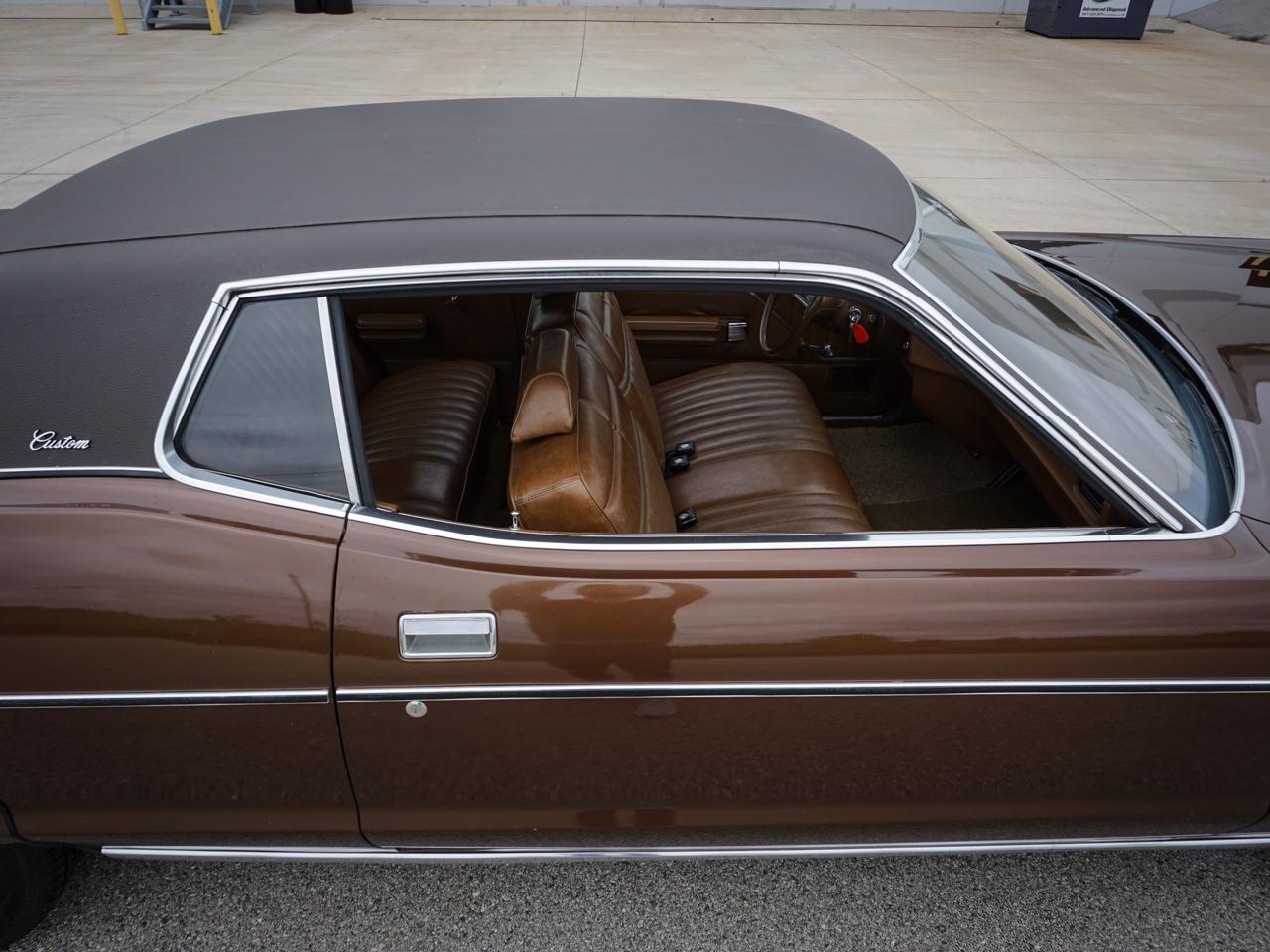 1971 Mercury Monterey 21