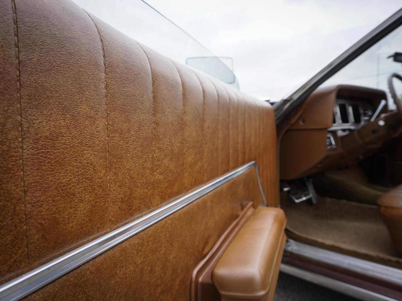1971 Mercury Monterey 45