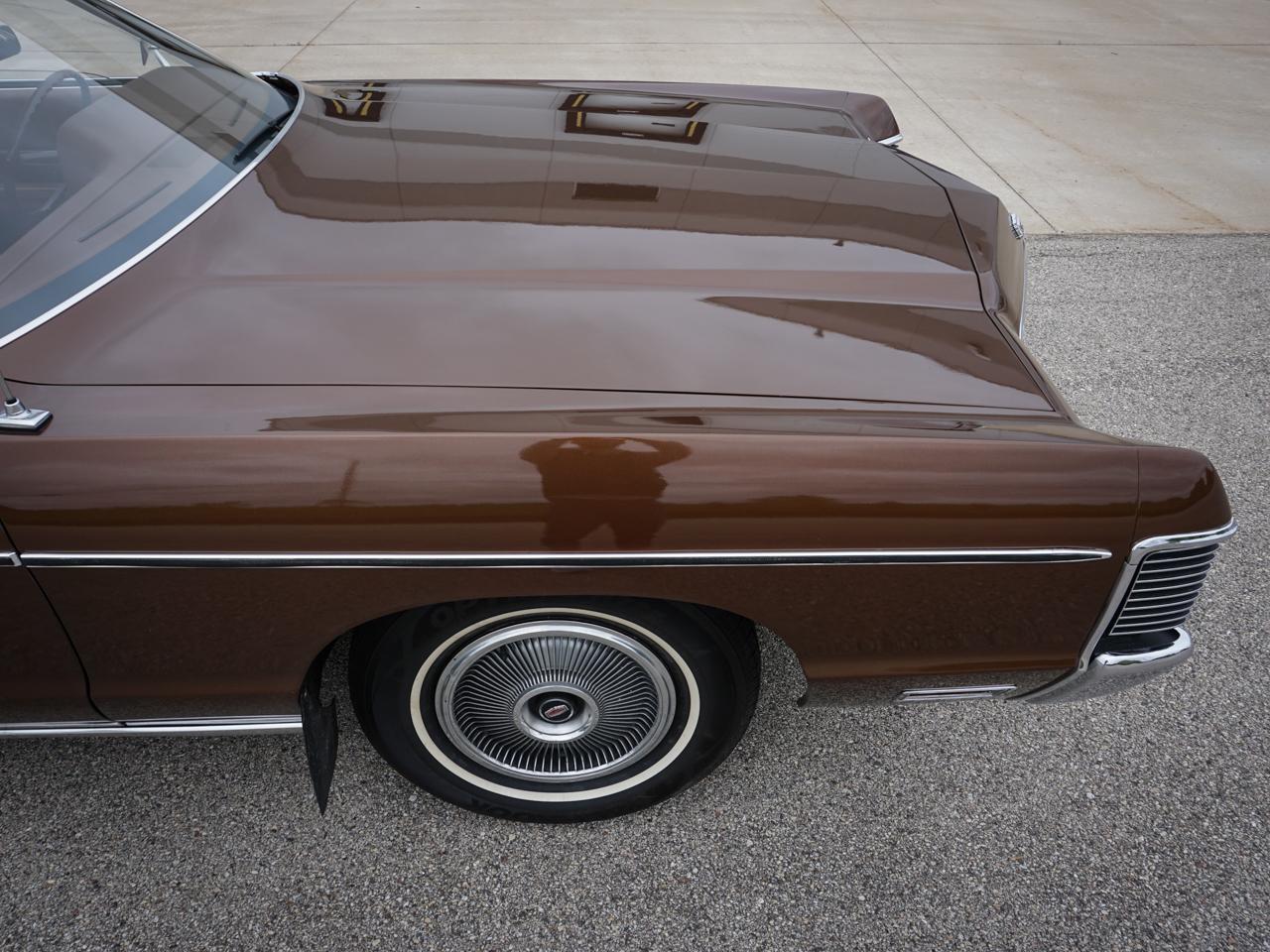1971 Mercury Monterey 22