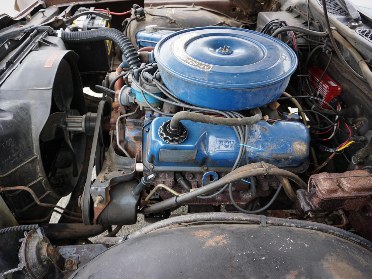 1971 Mercury Monterey 66